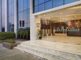 Howard Johnson By Wyndham, Hebbal, Bengaluru, hotel near Kempegowda International Airport - BLR, Bangalore