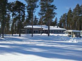 Chalet Norva, mökki Rovaniemellä