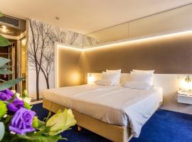 Гранд Хотел Пловдив, хотел в Пловдив