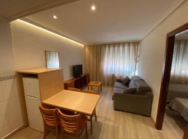 Apartamentos San Fermín, hotel near Vitoria Airport - VIT,
