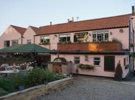 The Tickled Trout Inn Bilton-in-Ainsty, hotel in York