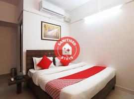 OYO 45947 Aravali Residency, hotel en Faridabad