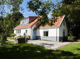 Cottage Duinroos - Dune Rose, villa in Oostvoorne