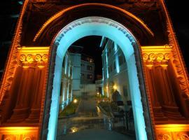 Pashabelle Hotel, отель в Невшехире