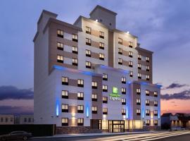 Holiday Inn Express - Jamaica - JFK AirTrain - NYC, an IHG hotel, hotel near John F. Kennedy International Airport - JFK, Queens