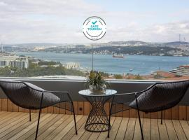 Gezi Hotel Bosphorus, Istanbul, a Member of Design Hotels, hotel in Istanbul