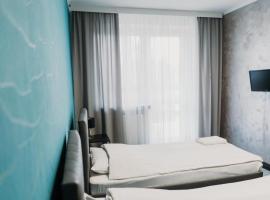 Hotel Kinga – hotel w mieście Zarki Letnisko