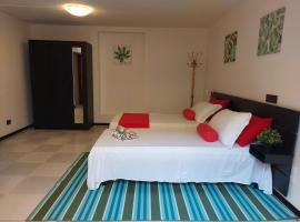 Bnbook-Villa Molinari, holiday home in Milan