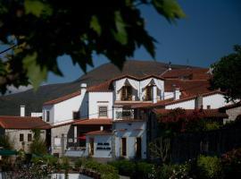 Hotel Rural Quinta da Geia, boutique hotel in Aldeia das Dez