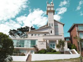 Hotel Arte del Rey, hotel en Pinamar
