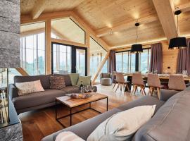 Bergresort Hauser Kaibling by Alps Residence, Hotel in Haus im Ennstal