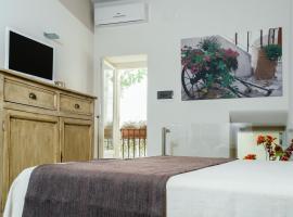 Il Claustro - Bed and breakfast, hotel ad Altamura