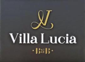 B & B Villa Lucia, hotel in Noci