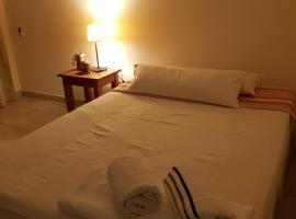 Lounge Relax Acomodações Excelentes, homestay in São Miguel do Gostoso