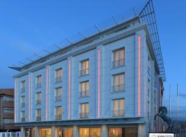 Atli Hotel Ankara, hotel near Anitkabir Ataturk Museum, Ankara