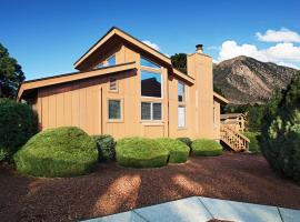 Resort Condos in Charming Mountain Town of Flagstaff, vacation rental in Flagstaff