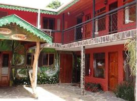 Forest Dreams Hotel, Monteverde, hotel en Monteverde