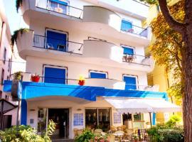 Hotel Adria B&B - Colazione fino alle 12, hotell i Misano Adriatico