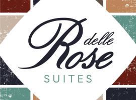 Delle Rose Suites, hotel near Piano di Sorrento Circumvesuviana Train Station, Piano di Sorrento