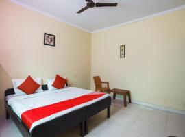 OYO 67807 Hotel The Sunshine Palace, hotel in Greater Noida