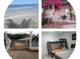 MAR DE CRISTAL, hotell sihtkohas Coveñas