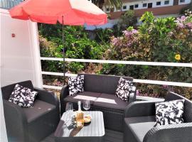Fantastico, hotel económico en Puerto de la Cruz