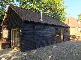 Northdown Lodge - Stunning property on the Kent Northdowns, hotel in Hollingbourne