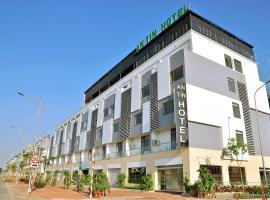 An Tín Hotel, hotel in Hai Phong