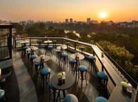 La Sinfonía del Rey Hotel & Spa, hotel a Hanoi