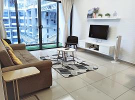 Atlantis Residence @ Melaka, apartment in Melaka