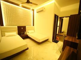 Hotel Byke Ride, hotel near Agra Airport - AGR,