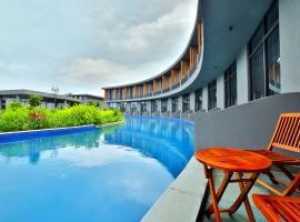 The Amaya Resort Kolkata NH6, five-star hotel in Kolkata