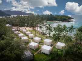 Hideout Koh Kood, resort in Ko Kood