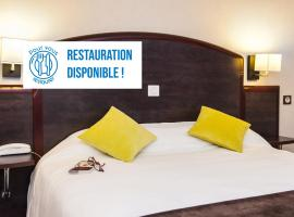 Brit Hotel Cahors - Le France, hotel in Cahors