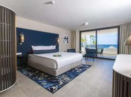 Corendon Mangrove Beach Resort, hotel em Willemstad
