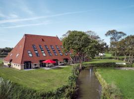 Farm house Van der Valk Hotel Leeuwarden, apartment in Leeuwarden