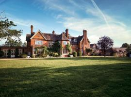 Cantley House Hotel - A Bespoke Hotel, hotel near Bearwood Lakes Golf Club, Wokingham