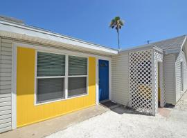 Siesta Key Beach - Capri 665 #3, apartment in Siesta Key