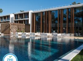 Aroeira Lisbon Hotel - Sea & Golf, hotel in Charneca