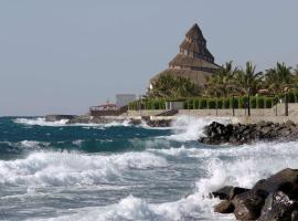 Mövenpick Al Nawras Jeddah - Family Resort, hotel em Jeddah