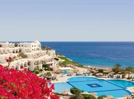 Mövenpick Resort Sharm El Sheikh, hotel near Sinai Grand Casino, Sharm El Sheikh