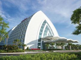 Movenpick Hotel & Convention Centre KLIA, hotel near Kuala Lumpur International Airport - KUL,