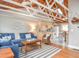#907 - Portside Five B, holiday home in Dennis Port