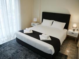 DreamHouse 2, apartment in Komotini