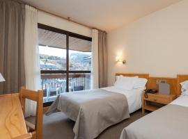 Hotel Bonavida, hotel en Canillo