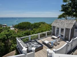 #128 - Bird's Eye View, holiday home in Provincetown