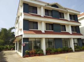 Hotel Mount Inn, hotel in Lonavala