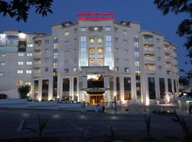 Tunis Grand Hotel, hotel near Tunis Airport - TUN,