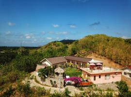 Homestay @ 79, beach hotel in Kuta Lombok