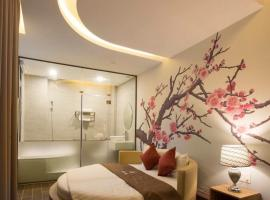 Sach Hotel, hotel near Vietnam Golf and Country Club, Ho Chi Minh City